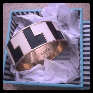 L.A.M.B. Gwen Stefani Cuff Bracelet